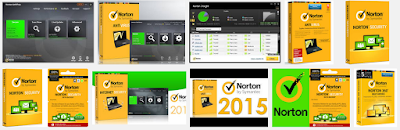 Norton Antivirus 2019 Crack Plus Serial Key Free {100% Working!}