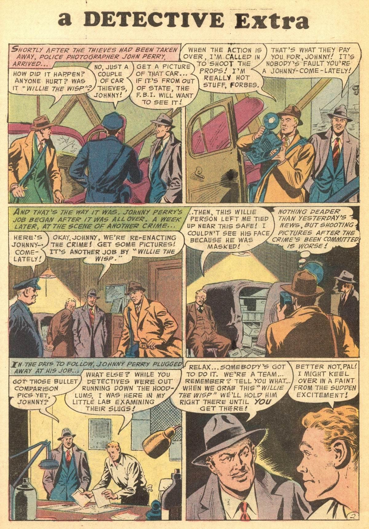 Detective Comics (1937) 424 Page 41