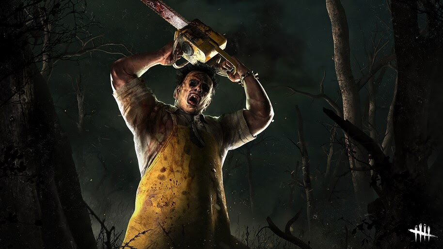 Leatherface, Dead by Daylight, 4K, #4.3209