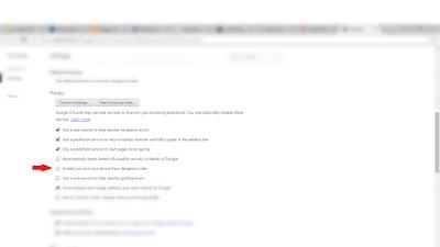 Tutorial Download di Openload yang Terkena Internet Positif 2