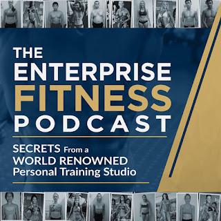 The Enterprise Fitness Podcast