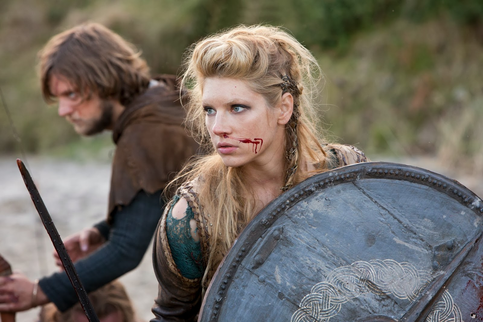 Vikings' Struggles Come to Life in History Channel's ...  |Vikings History Channel