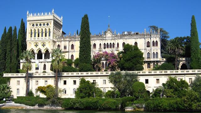 5 pontos turísticos gratuitos em Roma - villa borghese