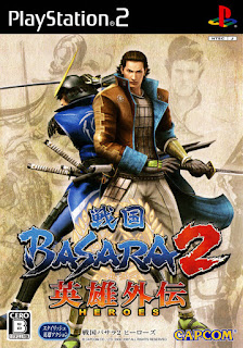 Download Sengoku Basara 2 Heroes PCSX2 ROM ISO PC Games Untuk Komputer Full Version ZGASPC