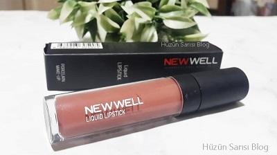 New Well Likit Lipgloss