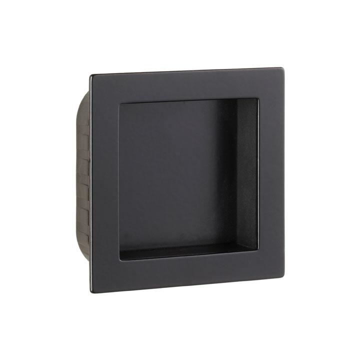 encastr s pour portes coulissantes la quincaillerie. Black Bedroom Furniture Sets. Home Design Ideas