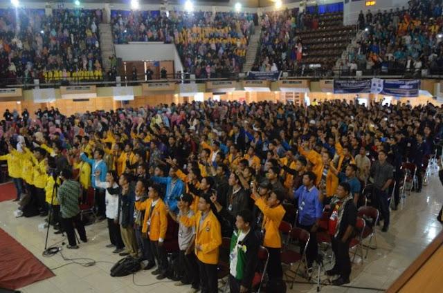 Rizqi Awal (eks Ketua BKLDK): Kami Tak Terima! Video Kami sebagai Barang Bukti Persidangan HTI