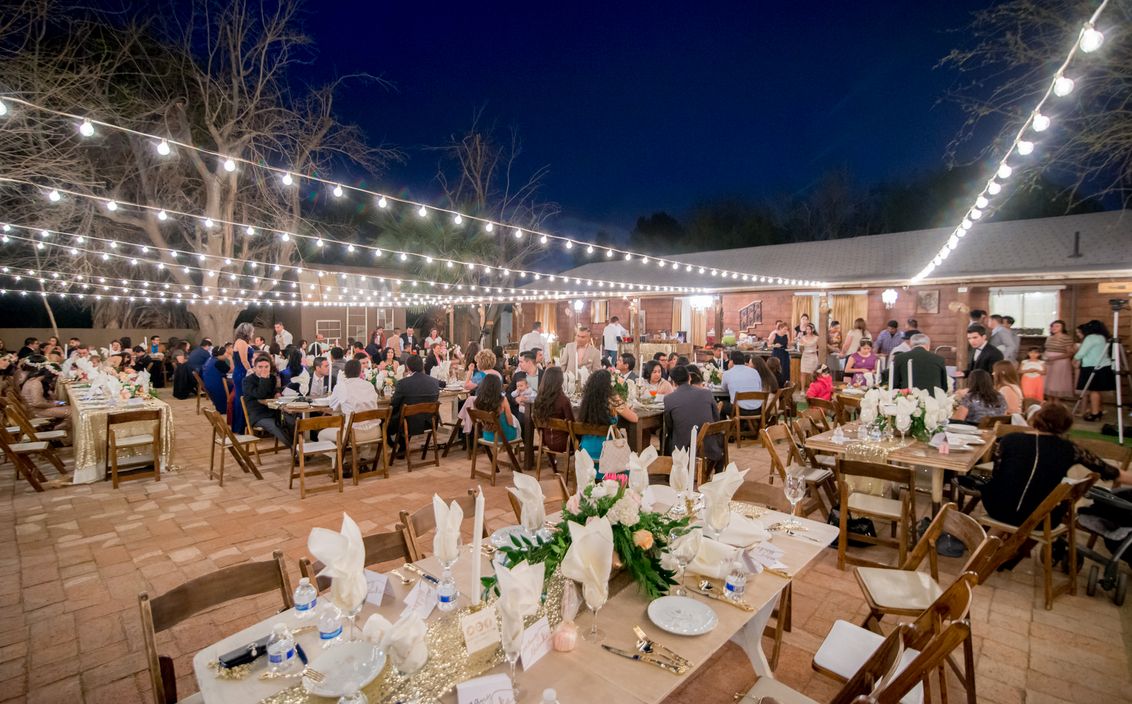 Whispering Tree Ranch Wedding Venues