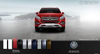 Mercedes GLE 400 4MATIC Exclusive 2015 màu Đỏ Hyacinth 996