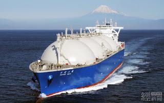 推動天然氣熱值一元化  台灣中油:不影響消費者權益