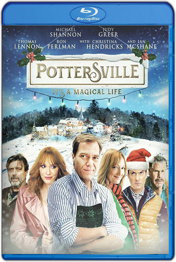 Pottersville (2017) HD 1080p y 720p Latino