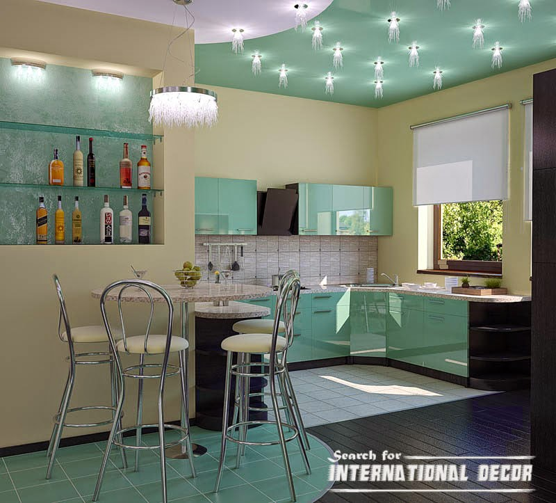 top tips for kitchen lighting ideas and