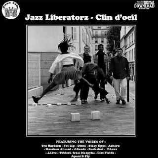 Jazz Liberatorz - Clin d'oeil (2007) (Francia)