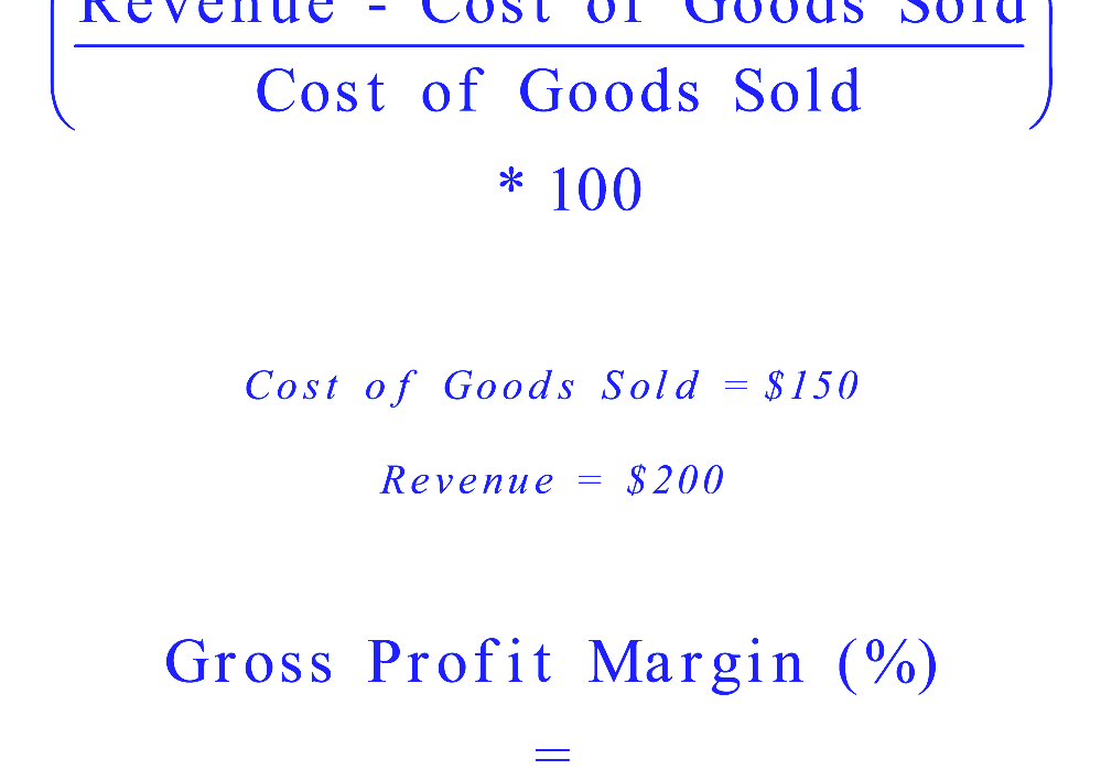 How to Calculate Gross Margin?