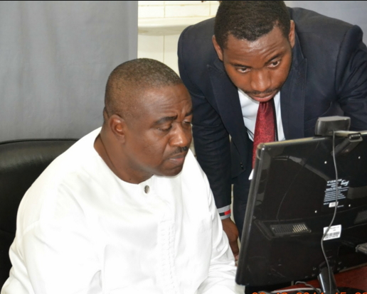 gabriel suswam efcc detention