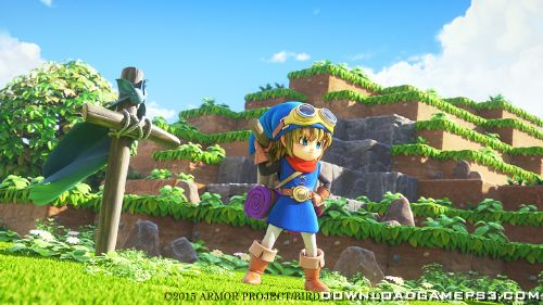 Amazon.com: dragon quest builders guide