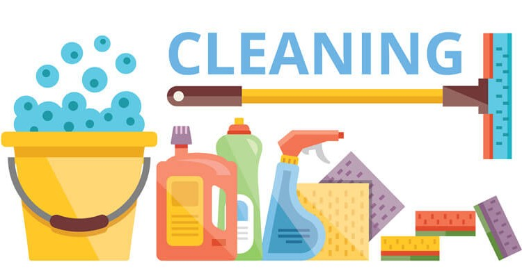 4 Common Misconceptions About House Cleaning Services