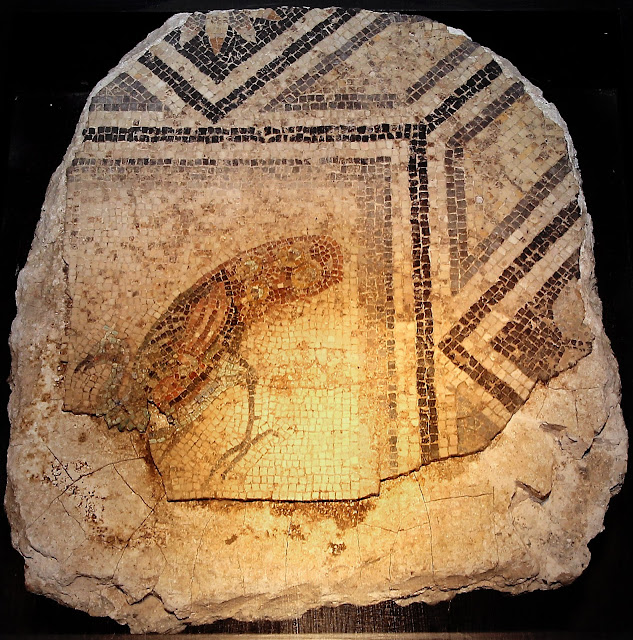 Ohio university returns Zeugma mosaics to Turkey