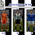 [PES 6] Kits Juventus 2016-2017 (by WesleyS)