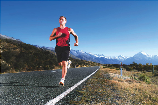 10 Tips That Will Make You a Better Runner.