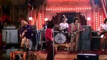 Rolling Rtones - parachute woman - rock and roll circus