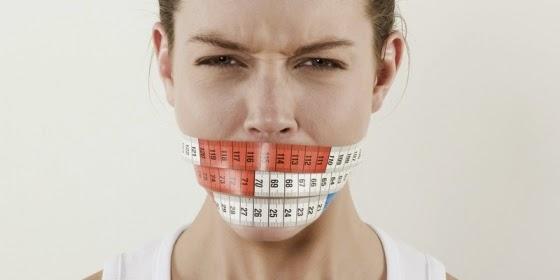 Hindari beberapa Kesalahan dalam Diet