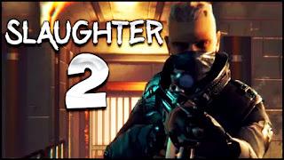 تحميل لعبة Slaughter 2 مدفوعة مجانا اندرويد