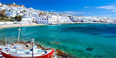 le isole pi belle da visitare in grecia il blog di koala viaggi agenzia di viaggio a perugia. Black Bedroom Furniture Sets. Home Design Ideas