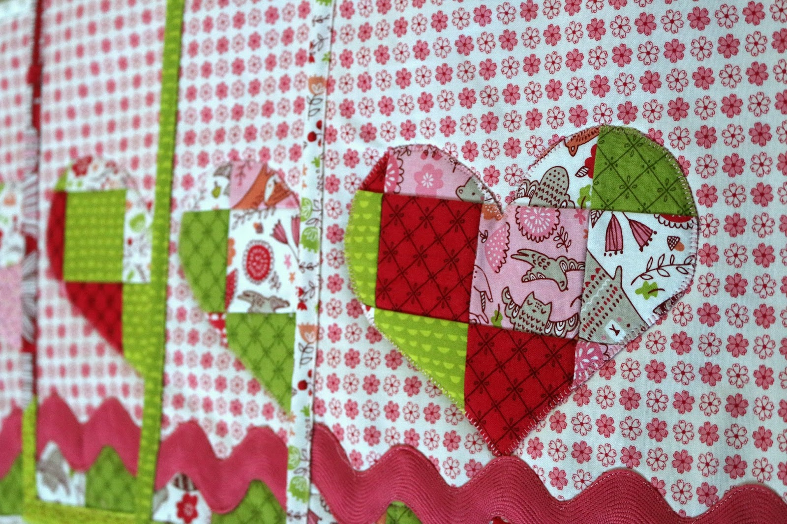 Quilts and projects to sew for valentines day diary of a quilter