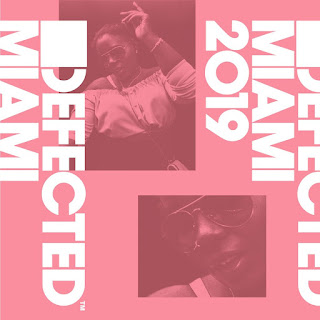 Defected Miami Extended 2019 -