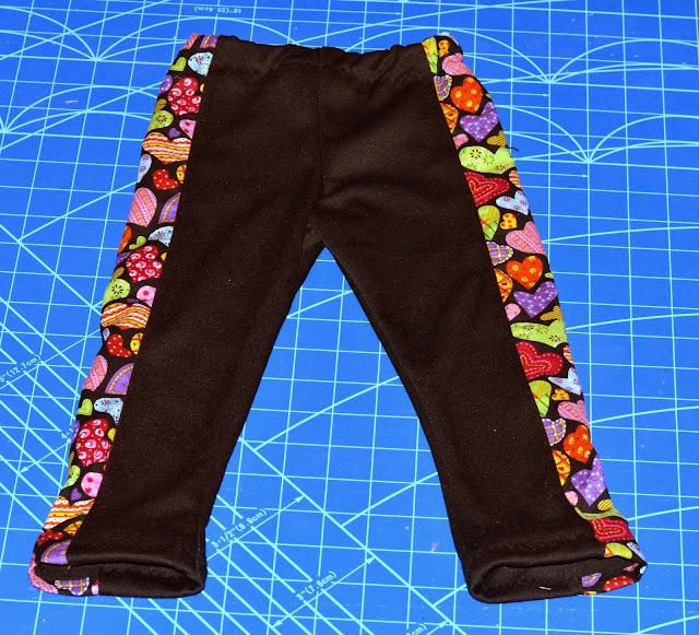 bpy pants tutorial