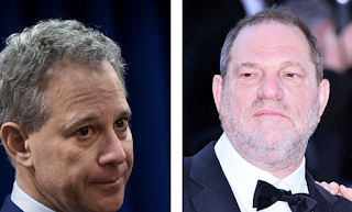 Now the New York attorney general is investigating the Weinstein Company for possible workplace violations