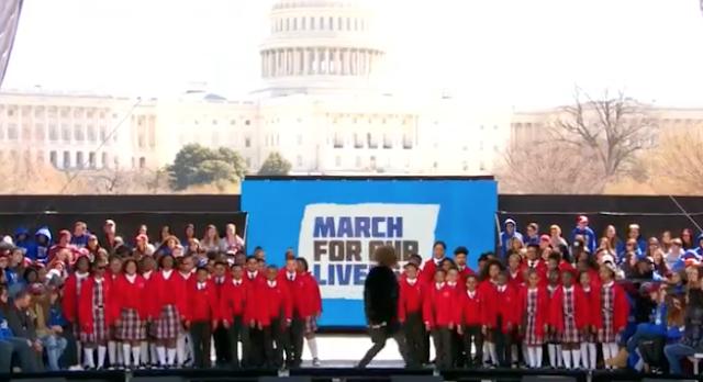 Obama Education Chief Arne Duncan: Boycott US Schools Until There's Gun Control