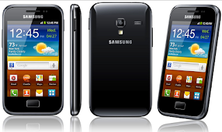 DOWNLOAD FIRMWARE ORIGINAL GALAXY ACE PLUS S7500 JELLY BEAN