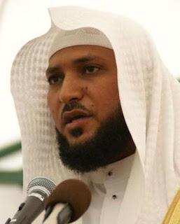 Syaikh 'Abdullah bin 'Awad al-Juhani