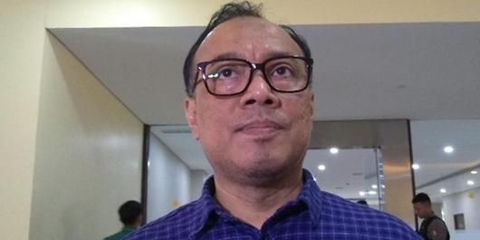 Polri Profiling Akun Opposite6890 yang Sebar Tuduhan Polisi Buzzer Jokowi