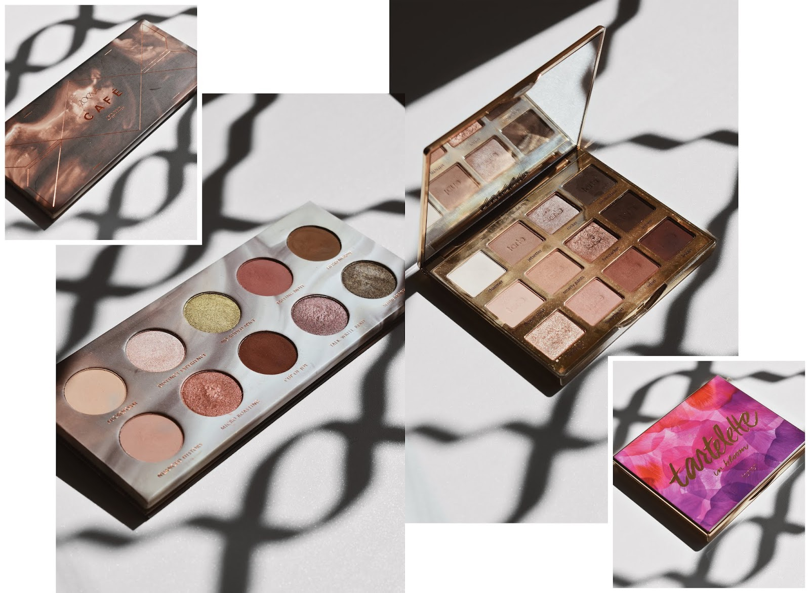 best eyeshadow palettes for brown eye eyed girls sombras para ojos cafes obscuro negro maquillaje makeup noirette diary beauty blogger de belleza mexicana 5