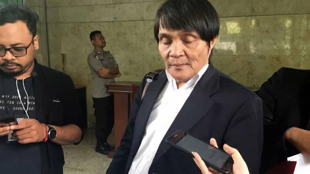 Djoko Edhie: Denny JA Dikontrak Rp43 Miliar untuk Jatuhkan Prabowo-Sandi