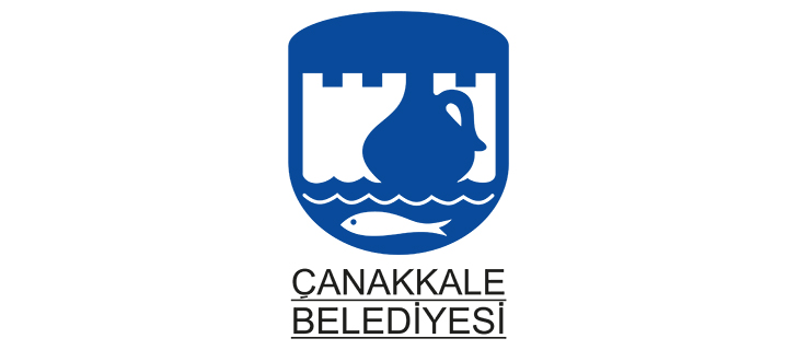 Çanakkale Belediyesi Vektörel Logosu
