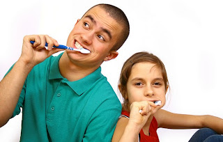 Tooth Brushes John A Gerling DDS MSD McAllen TX