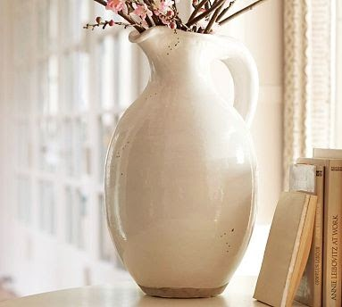 What A Rush All Things Pottery Barn