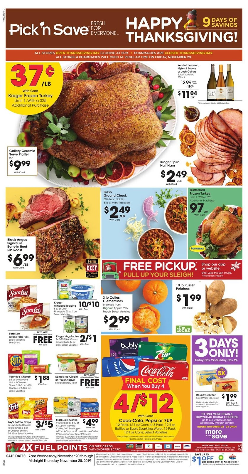 Pick N Save Weekly Ad