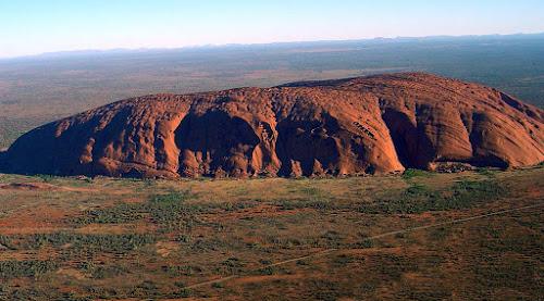 Maior pedra do mundo