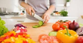 Pola Makan Sehat Untuk Cegah Resiko Jantung
