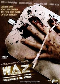 WAZ: Matemática da Morte – Dublado (2007)