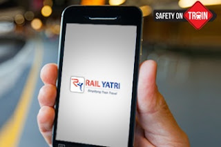 RailYatri, RailYatri.in, RailYatri App, Train History, Visual Train History