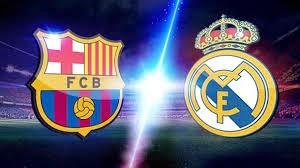 الكلاسيكو الاسبانى ريال مدريد وبرشلونة  ينتهى بالتعادل الايجابى فى قمة مثيرة ورائعة