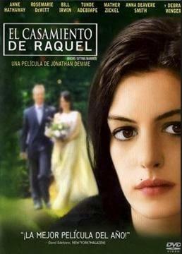 El Casamiento de Raquel en Español Latino