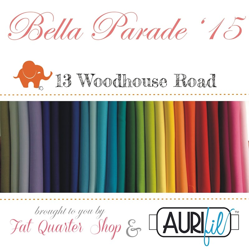 Calling out to Bella Parade Winners!!!