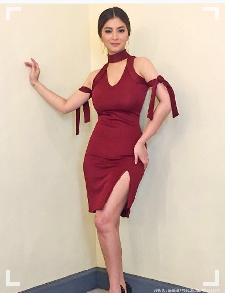 5 Slay Queen Moments Of Angel Locsin That Will Make You Swoon!